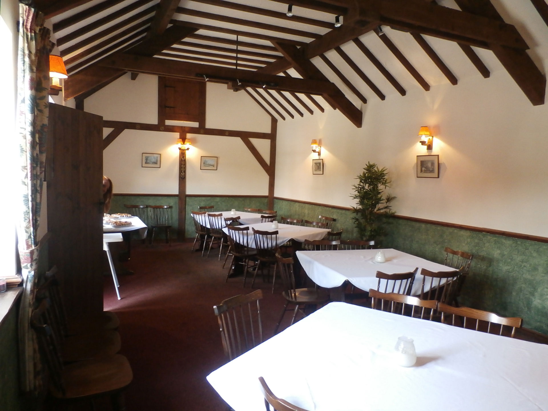 The Bull's Head Function Room